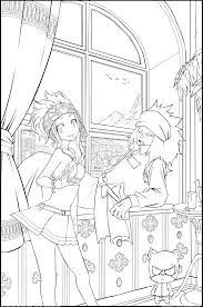 fairy tail levy and gajeel lineart by graypapaya on deviantart