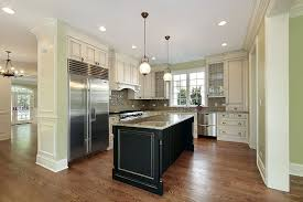 white kitchen with black island antique white kitchen cabinets design photos designing idea