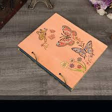 photo album book 4x6 cossyhome butterfly 4x6 photo album book 120 pockets picture albums 4