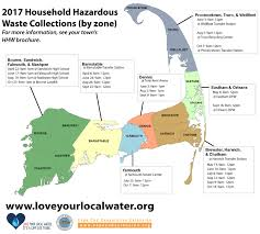 hazardous waste collections barnstable county department of