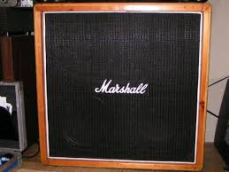 Marshall 412 Cabinet Marshall Cab Refurb And Trickout Gearslutz Pro Audio Community