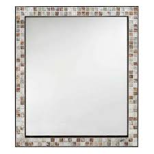 Bathroom Mirror 48 Inch Wide by Mirrors Wall Decor The Home Depot