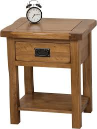 solid oak living room furniture products free uk delivery