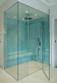 frameless glass shower enclosures for your roswell bathroom