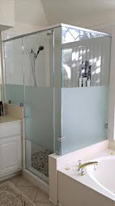 Glass Shower Doors Cost Furniture Modern And Simple Glass Shower Door High Definition