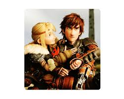 love aww httyd hiccup astrid hiccstrid avatava graphrofberk
