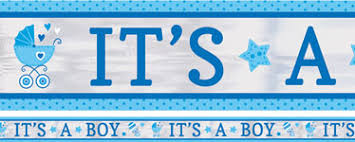 baby shower boy banner for baby shower tolg jcmanagement co