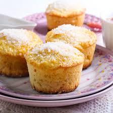 recettes cuisine thermomix recette muffin citron coco spécial thermomix facile rapide