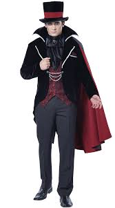Hitman Halloween Costume Immortal Vampire Groom Costume Men U0027s Vampire Costume Men U0027s