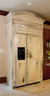 shabby chic kitchen cabinets kitchen decoration