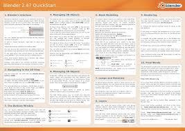 blender tutorial pdf 2 7 pdf tutorialb blender
