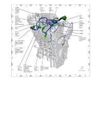 ford workshop manuals u003e taurus x fwd v6 3 5l 2008 u003e engine