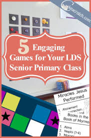 231 best primary images on pinterest church ideas lds primary