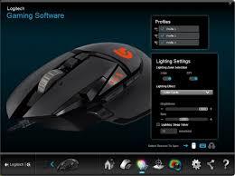 Spectrum Lighting Logitech G502 Proteus Spectrum Review Computershopper Com