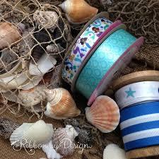 Nautical Themed Ribbon - 22 best nautical decorations images on pinterest nautical satin