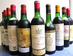 second wine guide to the second growth bordeaux chateaux and its wines