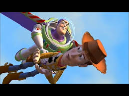 Buzz Lightyear And Woody Meme - uh buzz we missed the truck youtube