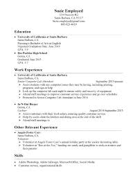 Resume First Person 4 Things To Consider Before Writing Your First Resume