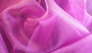organza fabric knowledge lunss couture