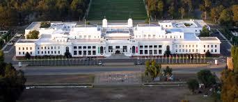 Parliament House Floor Plan Em U003emuseum Of Australian Democracy Canberra U003c Em U003e Political