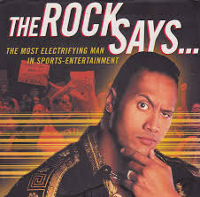 the biography of dwayne johnson what we learned from dwayne the rock johnson s out of date 2000