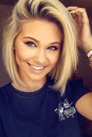 haircut ideas cute medium short hair styles