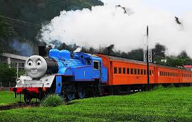 thomas tank engine takes japan japan