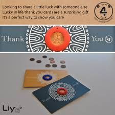 liyadesign 3 room4luck silicone pendants attached to