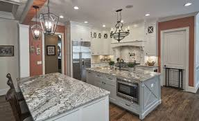 kitchens with two islands 27 amazing island kitchens design ideas designing idea