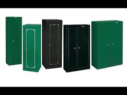 stack on 18 gun cabinet walmart safes at menards