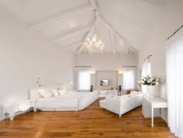 Attic Bedroom Ideas Attic Bedroom Design With White On White Idea Get Calm Privacy