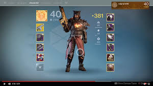 everything we about rise of iron so far destinythegame