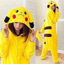Halloween Costumes Pikachu Popular Halloween Costume Pikachu Buy Cheap Halloween Costume