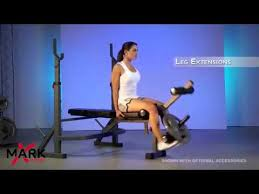Workout Weight Bench Complete Body Workouts Examples Multifunction Weight Lifting