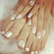22 french tip nail art designs ideas design trends premium