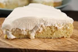 healthy tres leches cake sugar free low fat and low calorie