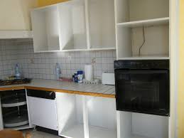 repeindre la cuisine rénover une cuisine comment repeindre une cuisine en chêne mes