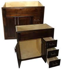 Custom Made Bathroom Vanity Custom Made Bathroom Vanities Ohio Amish Cabinets