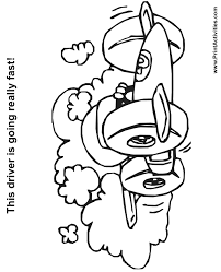index of coloringpages car