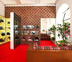 store mumbai christian louboutin s mumbai store opens vogue india fashion
