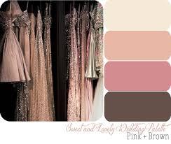 Pink And Grey Color Scheme Pink Color Schemes Peeinn Com