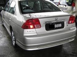 honda civic 1 7 vtec for sale honda civic cars for sale in johor honda civic price page 5