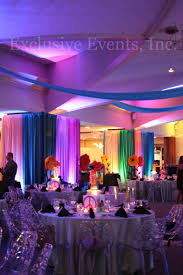 exclusive events meadowbrook country club