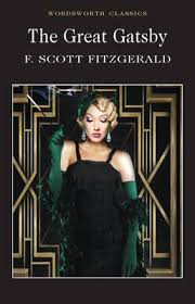 the great gatsby images the great gatsby f scott fitzgerald 9781853260414