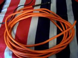 homemade headphone extension cord youtube
