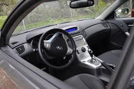 2010 hyundai genesis coupe gas mileage 2010 hyundai genesis coupé review