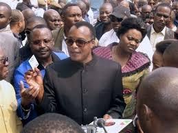 bureau de vote 15 sassou nguesso élu sans électeurs libération