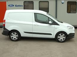 ford transit 2015 used 2015 ford transit courier 1 0i trend 100ps for sale in essex
