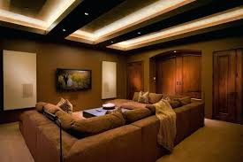Home Theater Sectional Sofas Home Theater Sectional Sofas Archer Reclining Sectional Sofa Home