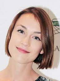 short straight hairstyles for fine hair short hairstyles 2016